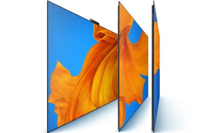 Huawei Smart Tv Oled
