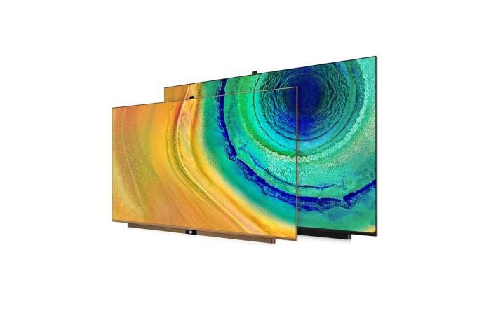 Huawei Vision Smart Tv Header