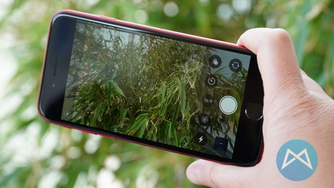 Iphone Se 2020 Foto App