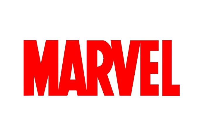 Marvel Logo Hell Header