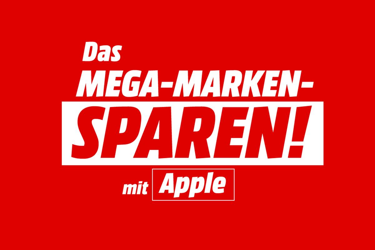 Mediamarkt Megamarkensparen Apple