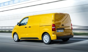 Opel Vivaro E 511684