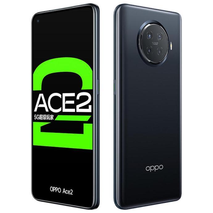 Oppo Ace2 Schwarz2