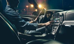 Porsche Classic Communication Management Plus