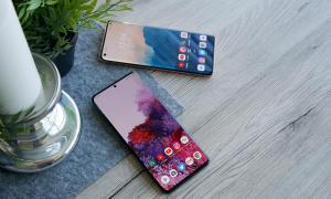Samsung Galaxy S20 Ultra Oppo Find X2 Pro Test6