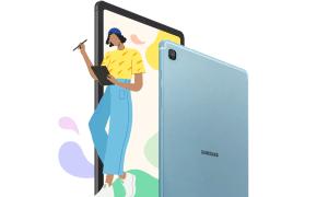 Samsung Galaxy Tab S6 Lite Header 1