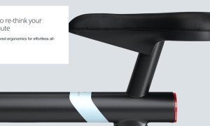 Vanmoof Electrified S3 X3 Leak3