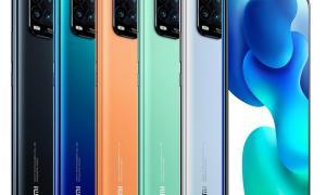 Xiaomi Mi 10 Lite 5g 3