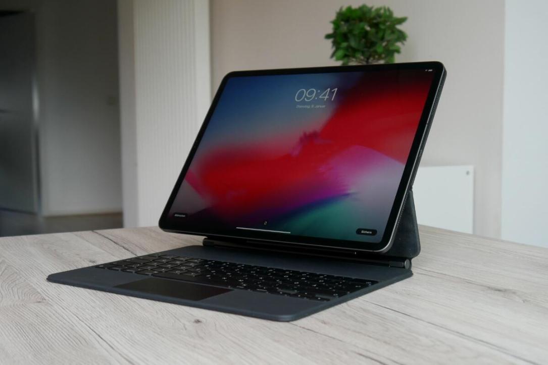 Apple iPad Pro 2021 soll Mini-LEDs nutzen