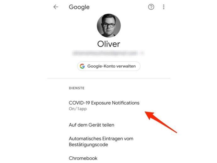 Google Covid19 Api