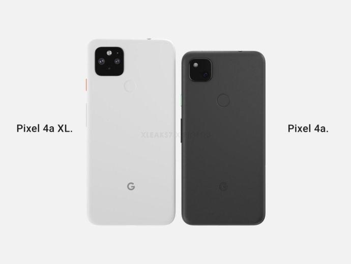 Google Pixel 4a Xl Vs Pixel 4a 2048x2048