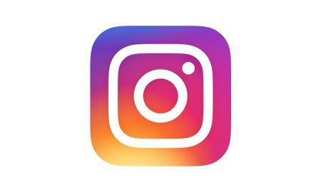 Instagram Icon Symbol