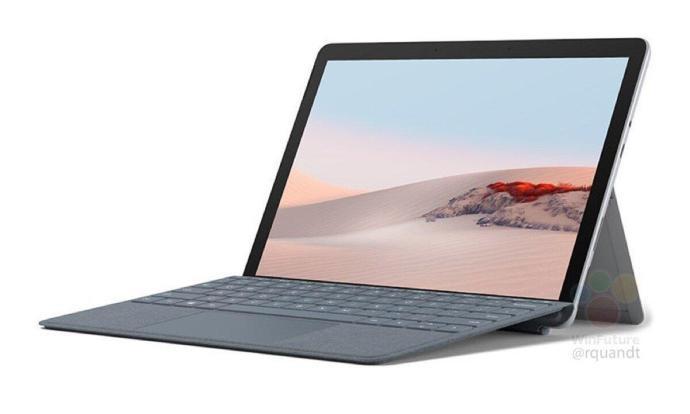 Microsoft Surface Go 2 Leak2