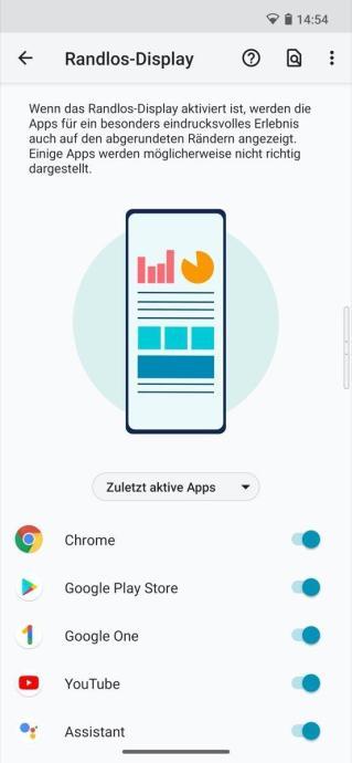 Motorola Edge Screenshot 20200527 145411 04