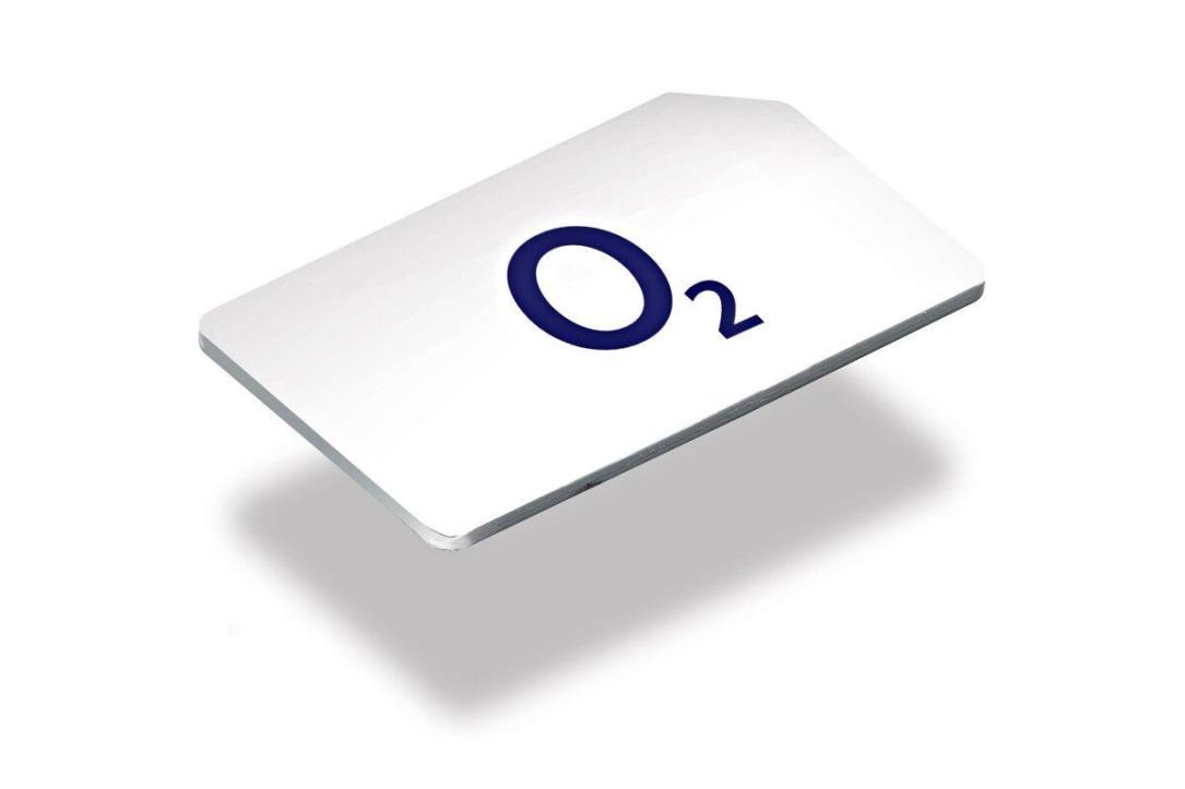 O2 Sim Header
