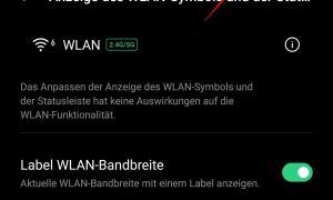 Oppo Find X2 Pro Update Wlan