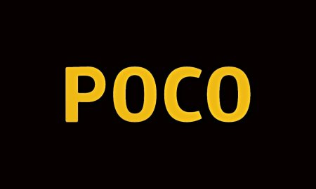 Poco Logo Header