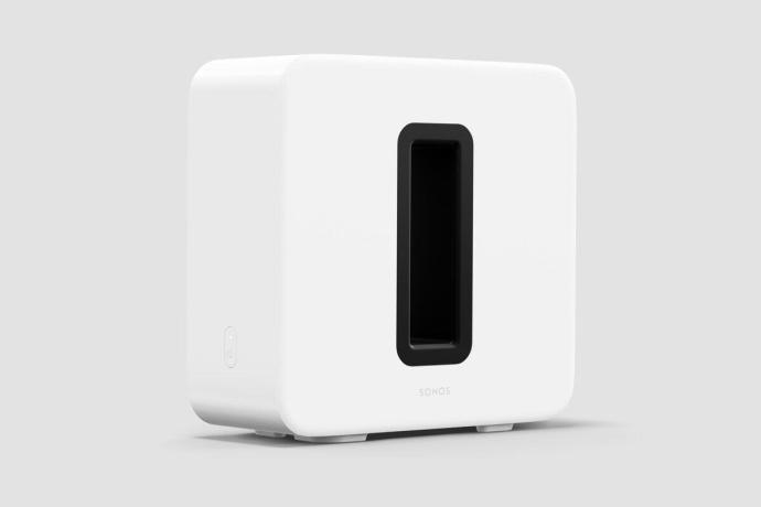 Sonos Sub 3 2020