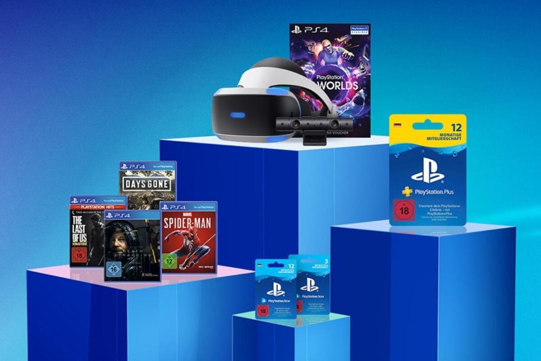 Sony Days Play 2020