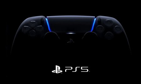 Sony Ps5 Header