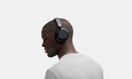 Surface Headphones 2 Header