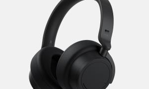 Surface Headphones 2 Schwarz