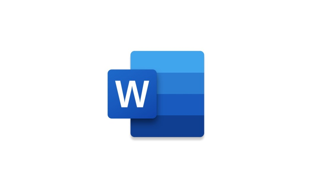 Word Ios Ipad Icon