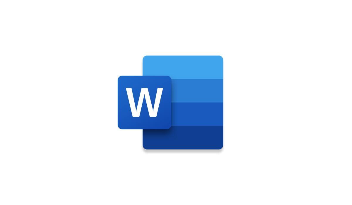 Word Ios Ipad Icon