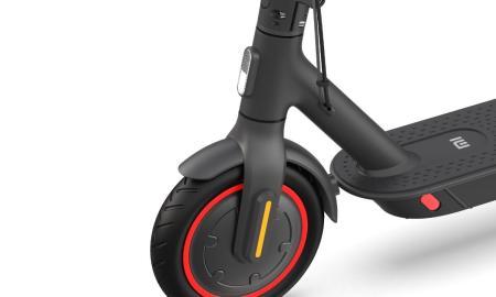 Xiaomi Mi Scooter Pro 2 Teaser