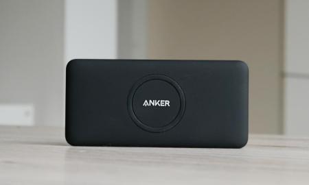 Anker Powercore Wireless Header