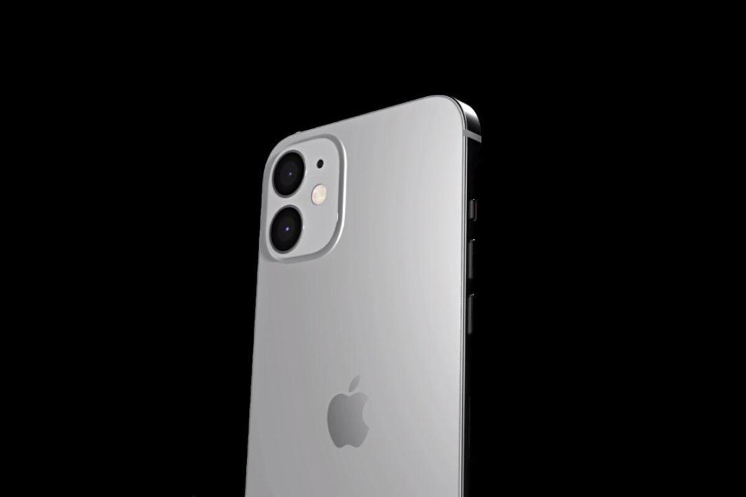Apple Iphone 12 Mockup Header