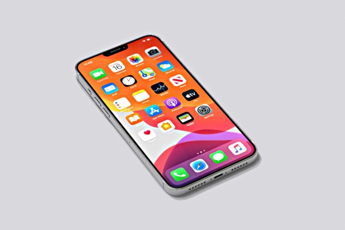 Apple Iphone 12 Pro Mockup Header