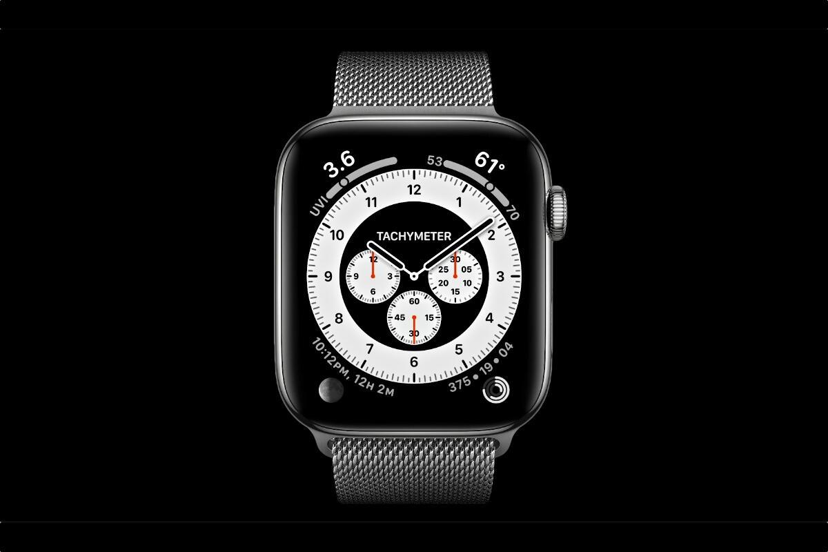 Apple Watchos 7 Header