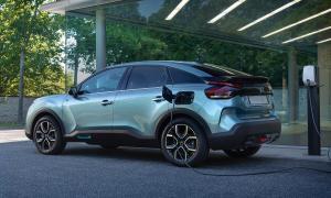 Citroen C4 Elektro 2020 Header