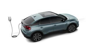 Citroen C4 Elektro 2020