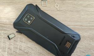 Doogee S95 Pro Rugged Smartphone (11)