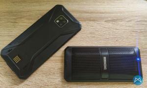 Doogee S95 Pro Rugged Smartphone (12)