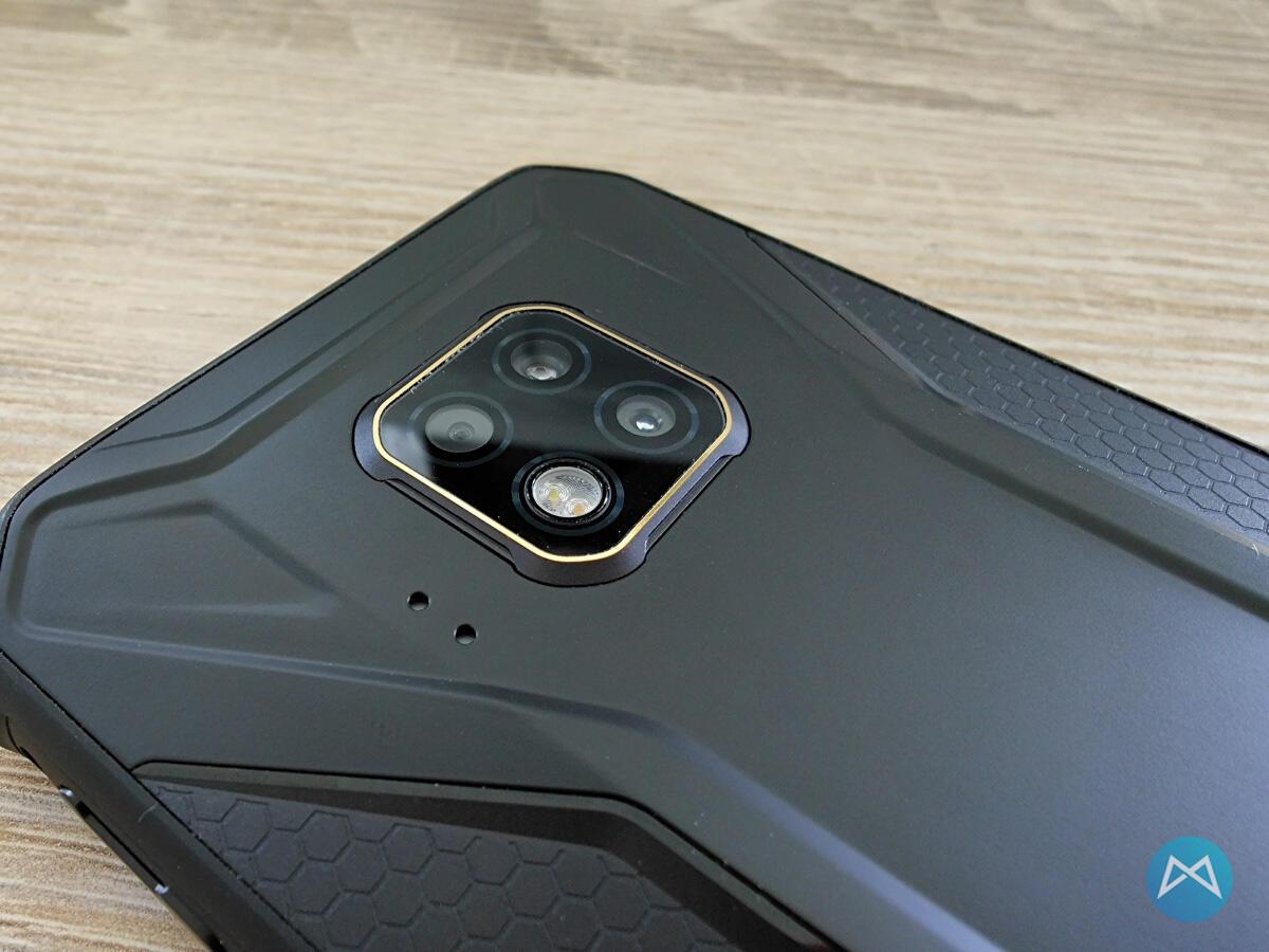 Doogee S95 Pro Rugged Smartphone (4)