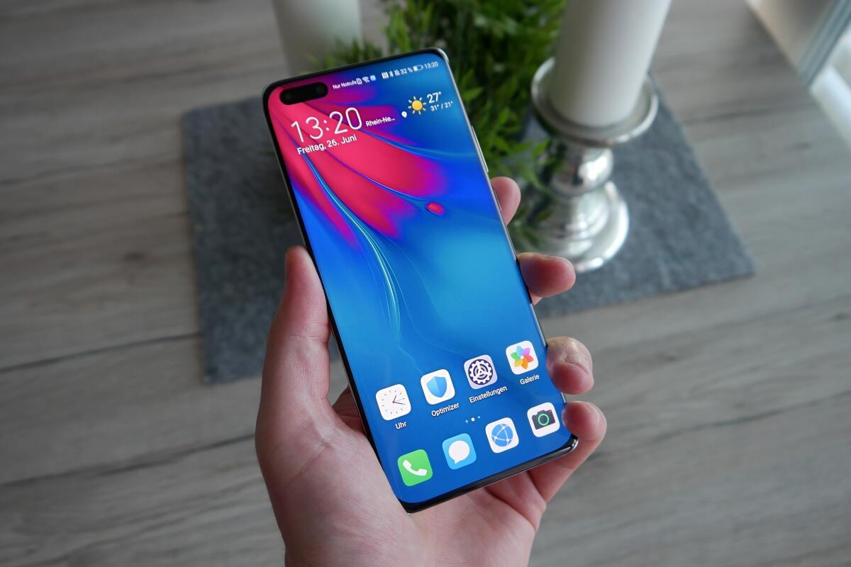 Huawei will erneut App-Entwickler mit Preisgeld anlocken