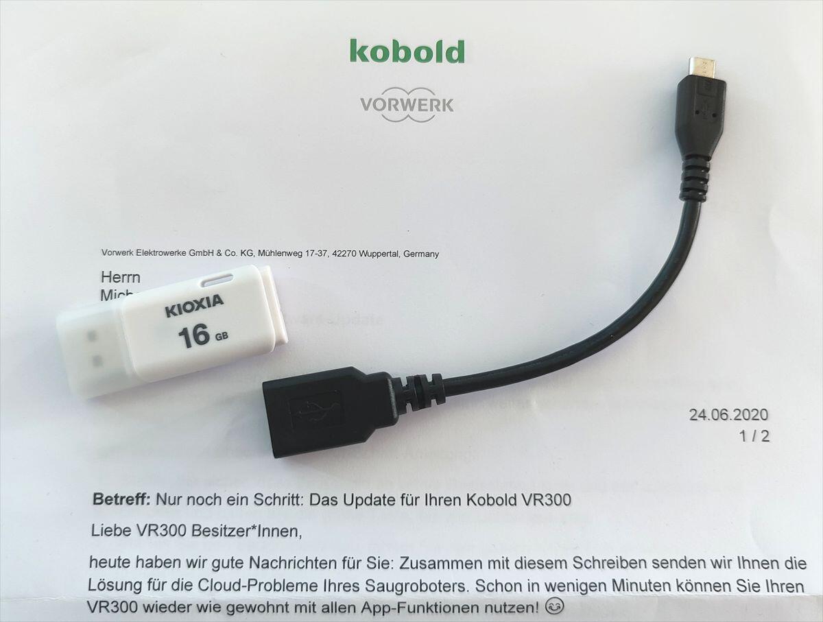 Kobold Firmware