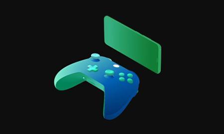 Microsoft Xcloud Ckoud Xbox Header