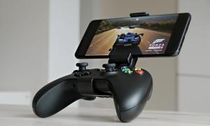 Microsoft Xcloud Xbox Header