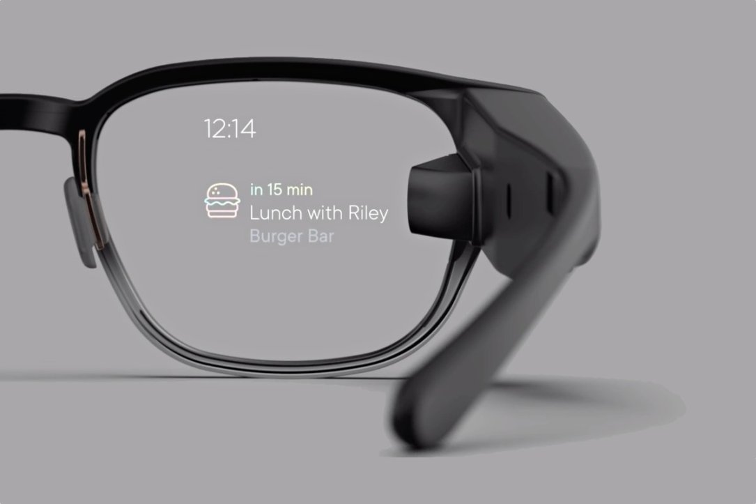 North Google Ar Brille