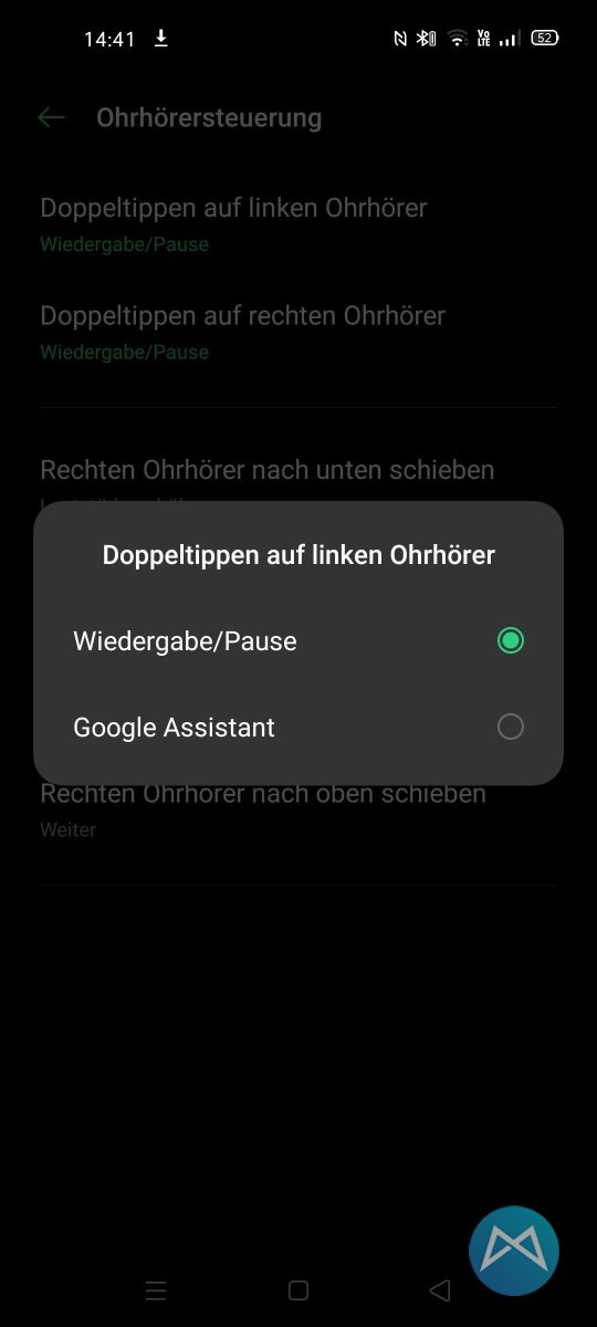Oppo Enco Free Screenshot 5