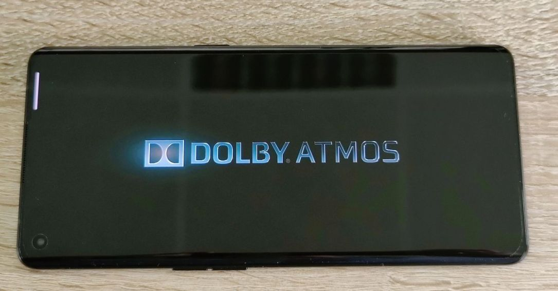 Oppo Find X2 Neo Dolby Atmos