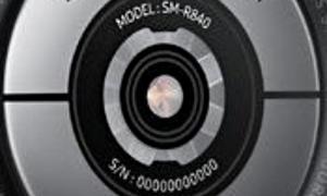 Samsung Galaxy Watch 3 Sensor