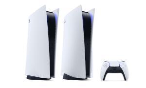 Sony Playstation 5 Beide