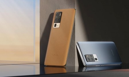 Vivo X50 Pro Plus