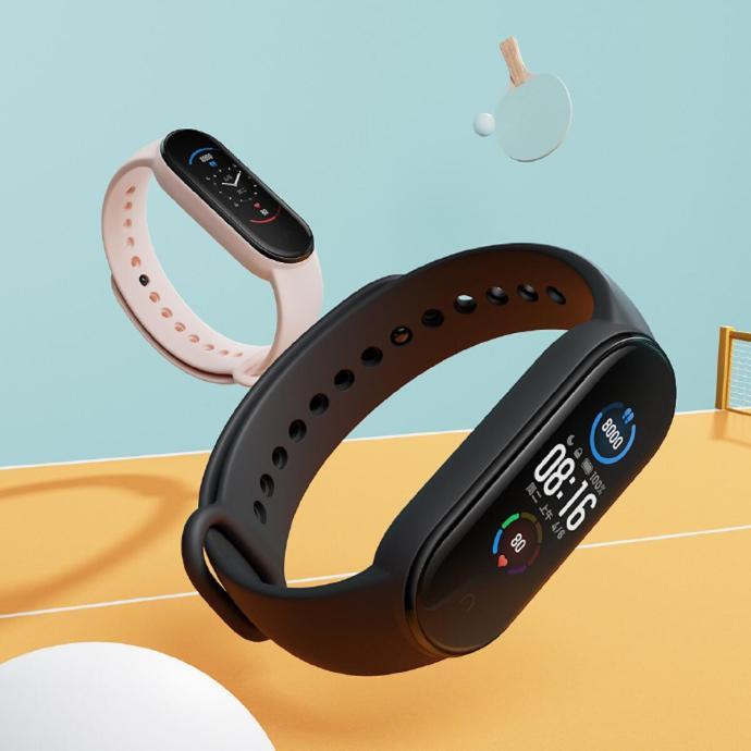 Xiaomi Mi Band 5 Bild5