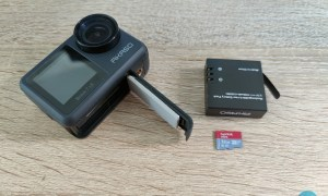 Akaso 7 Brave Le Action Cam Battery